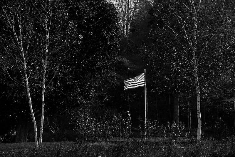 american flag-0657
