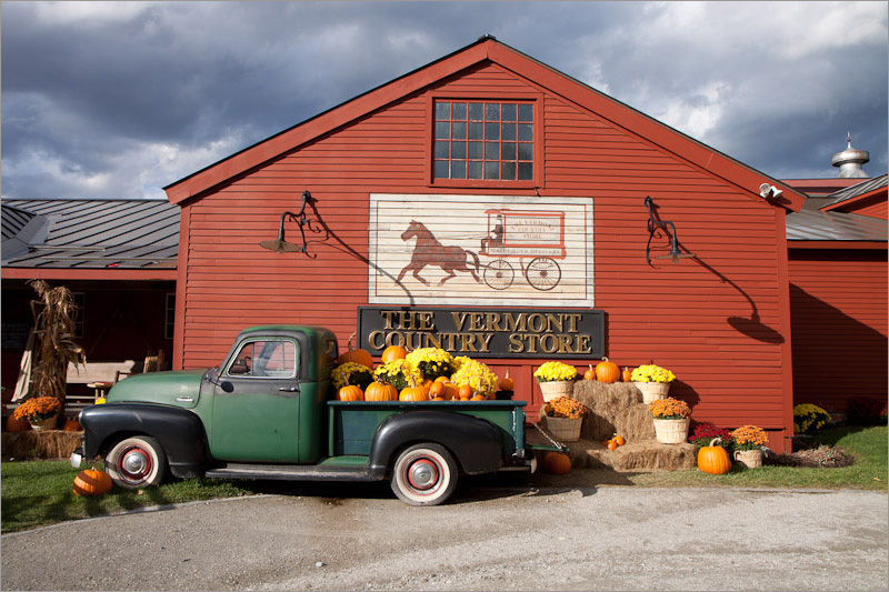 vermont country store -1132B