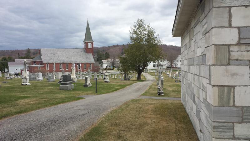 cemetery road-123549