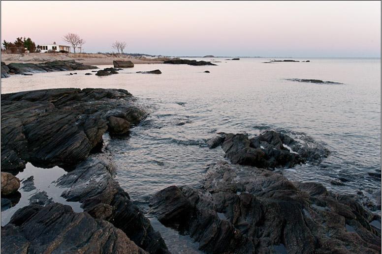 seaside-